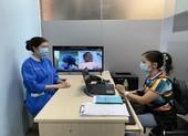 Phòng COVID-19, một bệnh viện ở TP.HCM tổ chức thăm bệnh trực tuyến