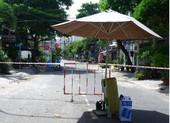 Tân Phú: 3 trường hợp nhiễm COVID-19 ở phường Tân Quý