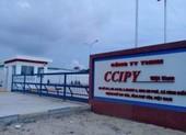 Tạm ngừng hoạt động 1 công ty trong khu công nghiệp có ca mắc COVID-19