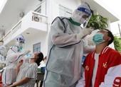 Sở Y tế TP.HCM tăng cường nhân sự chống dịch tại HCDC