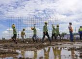 Bộ Xây dựng thành lập tổ công tác đặc biệt tại TP.HCM hỗ trợ chống dịch