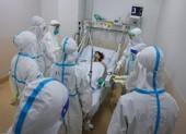 Thêm 154 bệnh nhân COVID-19 tử vong, tổng 524 ca tử vong từ đầu dịch