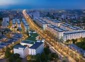 Dự án 'khuấy động' thị trường bất động sản phía Tây Hà Nội