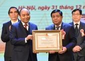 Bộ trưởng Nguyễn Chí Dũng được tặng Huân chương lao động