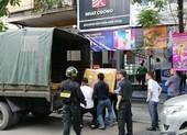 2 tiệm vàng giúp Công ty Nhật Cường chuyển hàng ngàn tỉ đồng