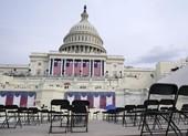 Ai sẽ tham dự buổi lễ nhậm chức của ông Biden?