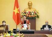 Đề nghị tăng số đại biểu chuyên trách HĐND TP Hà Nội