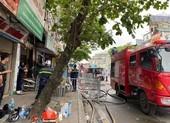 Vụ cháy 4 người chết: 'Tôi mất cả con và cháu chỉ sau 1 đêm'