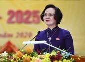 Bí thư tỉnh Yên Bái làm Thứ trưởng Bộ Nội vụ