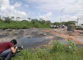 Người gây ô nhiễm phải trả tiền xử lý ô nhiễm môi trường