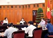 Thủ tướng Phạm Minh Chính: 'Không để chiến lược trên giấy'