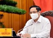 Thủ tướng: Mạnh dạn cắt giảm những dự án chưa cấp thiết