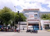 Bệnh viện quận Bình Thạnh tạm đóng cửa vì ca nghi COVID-19