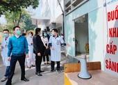 Hỏa tốc khống chế dịch COVID-19 rất phức tạp tại Bắc Giang
