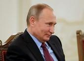 Tổng thống Putin: Nga sẵn sàng đàm phán hiệp ước hòa bình với Nhật