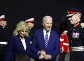 Trong 8 ngày ở châu Âu, ông Biden sẽ gặp ai, thảo luận những gì?