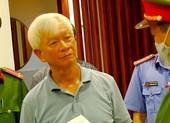 Cựu chủ tịch Khánh Hòa tiếp tục bị khởi tố
