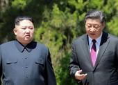 Trung-Triều 'khăng khít' giữa lúc Mỹ đề nghị đối thoại 'mọi lúc' với Bình Nhưỡng