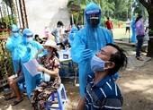 TP.HCM: Quận 11 tăng tốc để 'chuyển hóa vùng xanh vaccine'