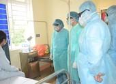 2 người phải cách ly ở Nghệ An đều âm tính với COVID-19