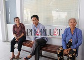 2 thành viên nhóm móc túi khu Suối Tiên thực hiện 15 lần trộm