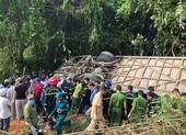 Tai nạn 5 người tử vong ở Kon Tum: Tài xế nói xe bị mất thắng
