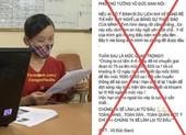 Một Facebooker bịa lời Phó Thủ tướng về COVID-19 bị triệu tập