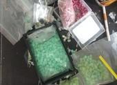 Phát hiện xưởng sản xuất ma túy 'khủng' ở Bình Dương