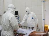 Bác sĩ BV Chợ Rẫy sẵn sàng chi viện Gia Lai chống dịch