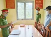 Khởi tố kẻ chống người thi hành công vụ ở Lâm Đồng