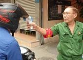 Hải Phòng: Tổ dân phố lập chốt để phòng ngừa dịch COVID-19