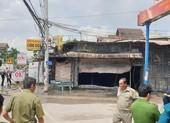 3 người tử vong trong đám cháy ở tiệm cầm đồ tại Bình Dương