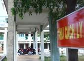 Bình Dương: 737 người trở về từ Đà Nẵng, Quảng Nam, Quảng Ngãi