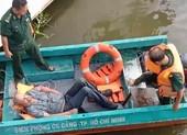 Cứu sống giảng viên người Mỹ nhảy sông tìm tài sản bị cướp