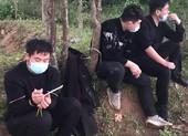 9 người Trung Quốc nhập cảnh trái phép trú trong khách sạn