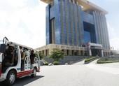 Bình Dương: Trung tâm hành chính công tạm ngừng giao dịch