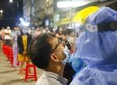 Công ty có 81 ca nhiễm trong 1 ngày, Bình Dương lấy mẫu 4000 dân trong đêm