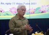 Tân Bí thư Bình Dương nói về công tác chống dịch, phát triển kinh tế
