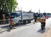 Hà Nội lập 22 chốt kiểm soát tại các cửa ngõ vào TP
