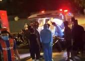 Hỗn chiến kinh hoàng ở cảng cá Quy Nhơn, 5 người trọng thương