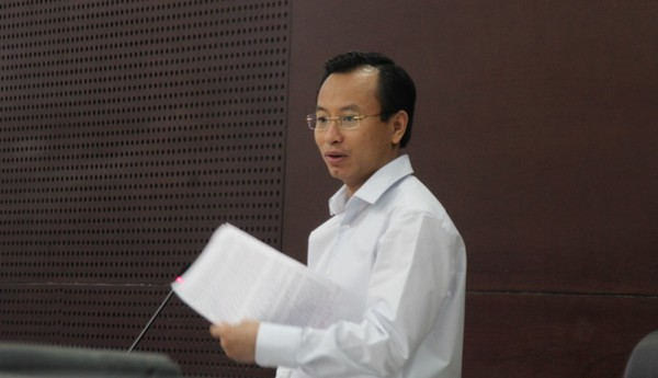 Bí thư Đà Nẵng Nguyễn Xuân Anh cho biết sẽ