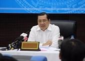Bắt thêm nghi can đe dọa chủ tịch Huỳnh Đức Thơ