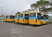 Hệ thống xe buýt trợ giá ở Đà Nẵng hoạt động trở lại