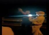 Tạm dừng phân công tuần tra CSGT vung tay với dân