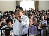 Yêu cầu làm rõ việc mua bán nhà công sản tại Đà Nẵng