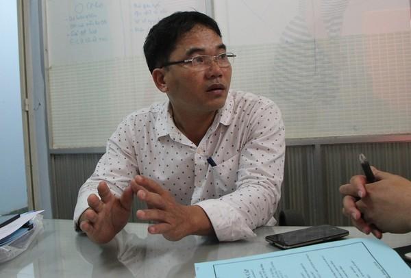 Đà Nẵng: Hai giám đốc mất công ty vì bị khởi tố oan