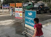 Dân Đà Nẵng lại ra đường chặn xe vì ô nhiễm