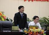 Đà Nẵng bầu ông Nguyễn Nho Trung giữ chức chủ tịch HĐND
