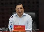 Đà Nẵng: Xây dựng trái phép nhiều đến mức phải đổi quy hoạch
