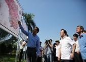 Phê duyệt dự án thu hồi đất xây sân bay Long Thành